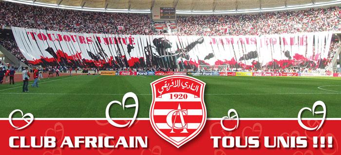 club africain nvo