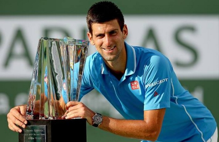 novak djokovic_indan wells 2015