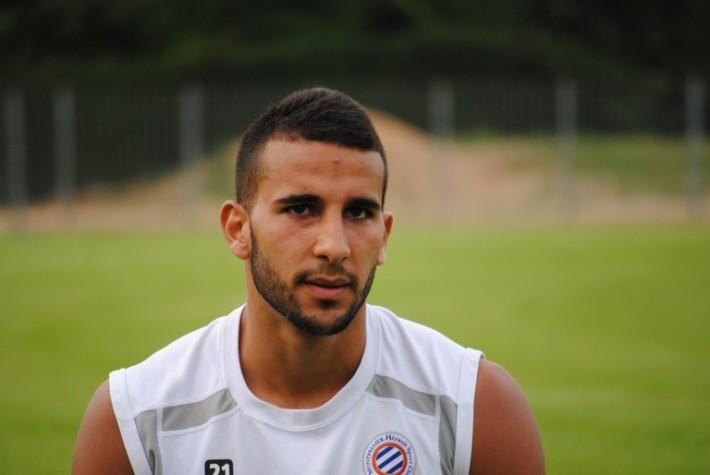 Abdelhamid El Kaoutari