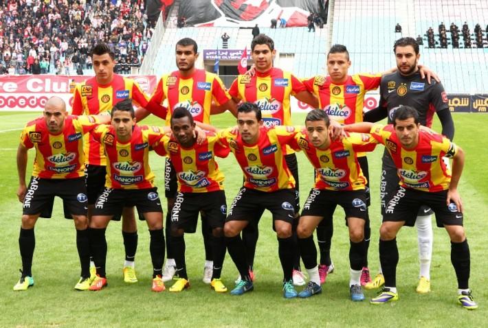 CAF-Ligue des Champions-Espérance -Sportive-Tunis