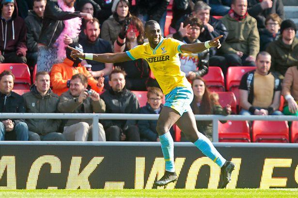 Sunderland-v-Crystal-Palace