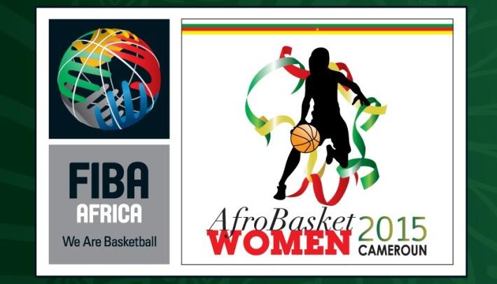 afrobasket women 2015