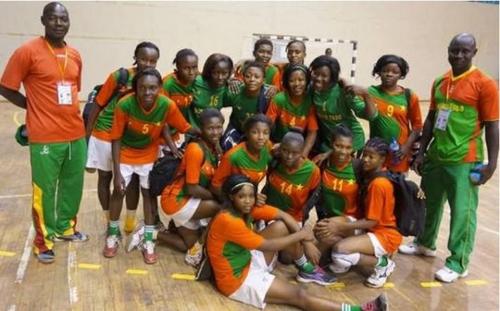 burkina faso_handball dames