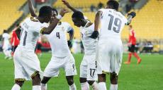 Mondial U20-Ghana