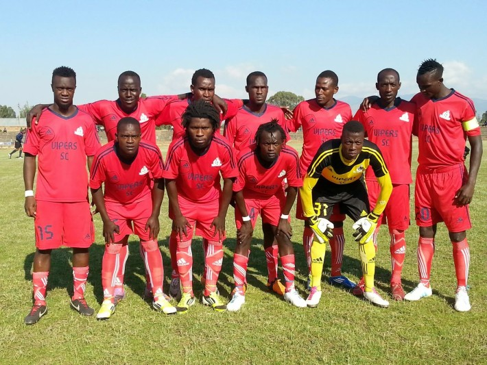 Vipers sc nvo