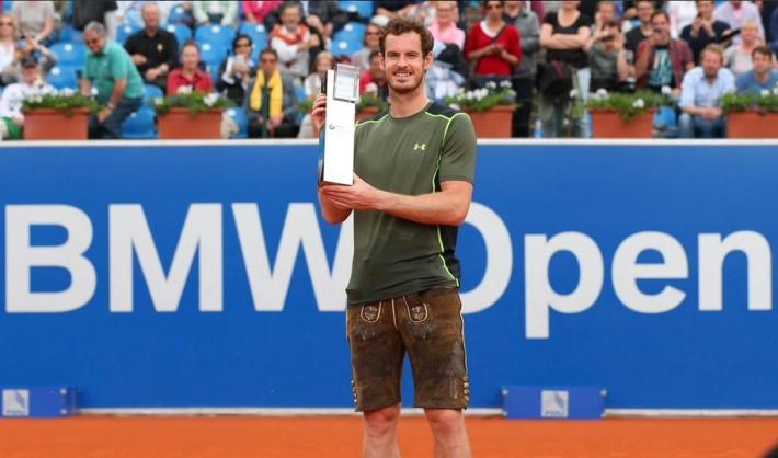 andy murray vainqueur du tournoi de munich