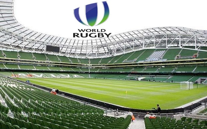 aviva stadium_coupe du monde de rugby dame irlande 2017