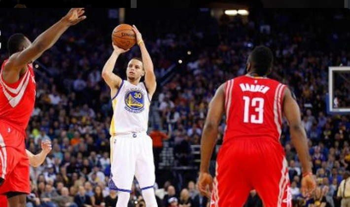 stephen curry conteste le flopping