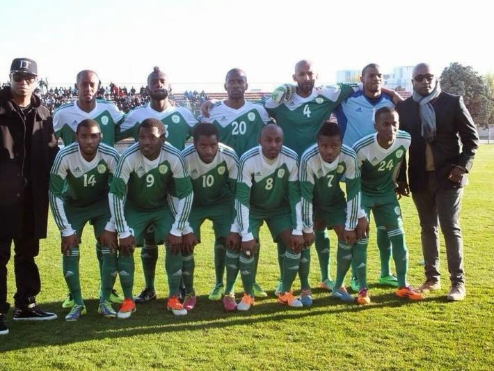 Les Comores