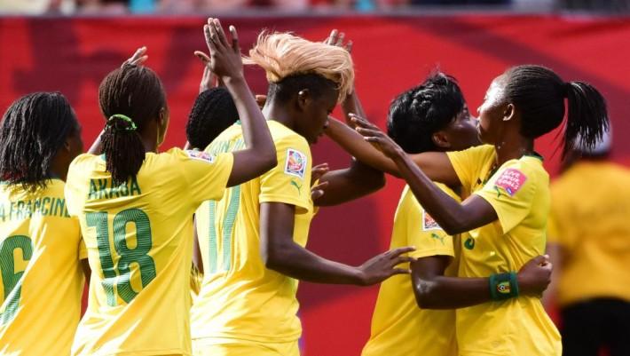 Calendrier Mondial Foot Feminin 2019.Mondial Feminin 2019 Le Calendrier Des Equipes Africaines