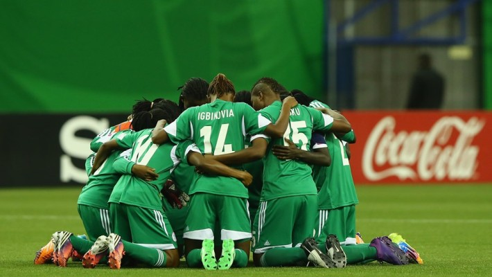 Nigeria femme oui