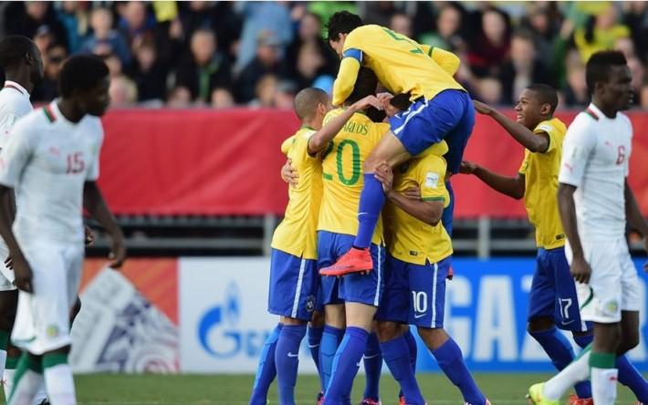 Sénégal brésil loo