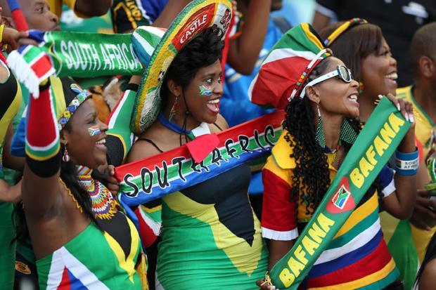 sud afrik
