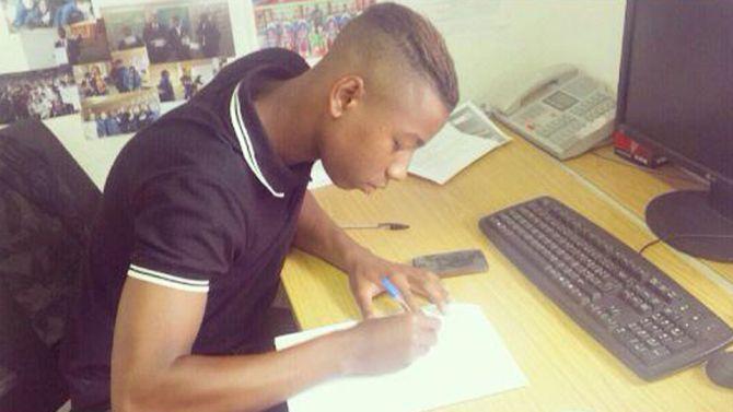 Jason Eyenga-Lokilo