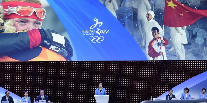 jeux olympiques 2022