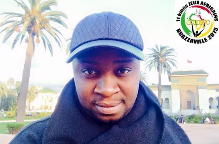 roga roga_honoré pour l'hymne des jeux africains
