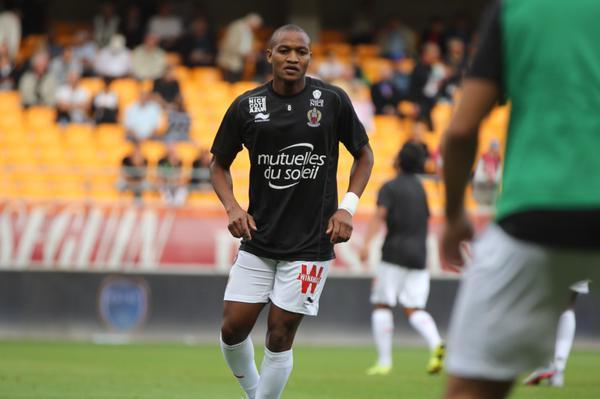Mahamane Traoré