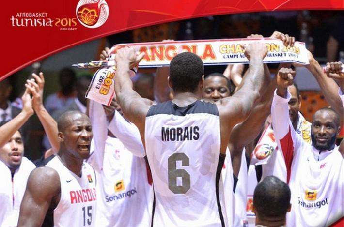 angola basket