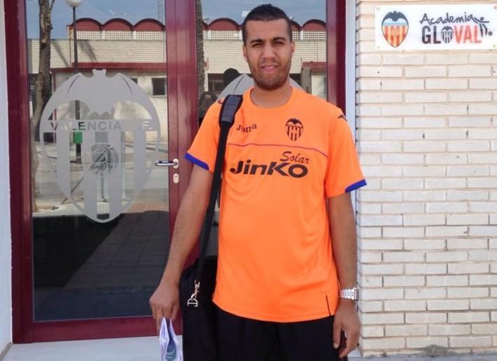 brahim El Yamani
