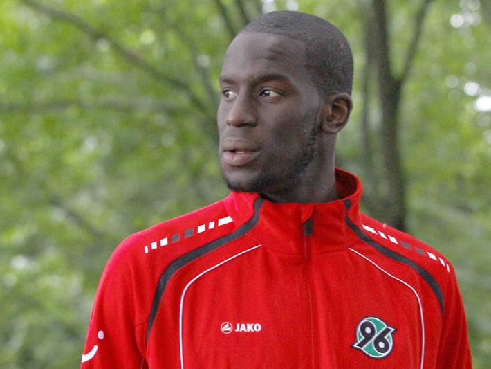 Salif Sane Schalke