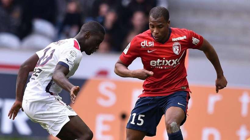 Mercato – Sidibe vers l'AS Monaco ? thumbnail