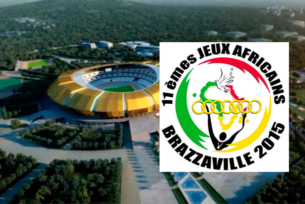 jeux africains le programme du tournoi de football africa top sports. Black Bedroom Furniture Sets. Home Design Ideas