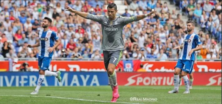 Ronaldo c