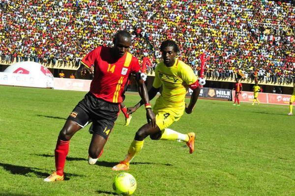 Togo ouganda
