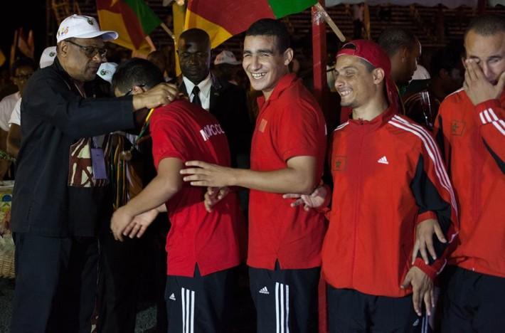 maroceci