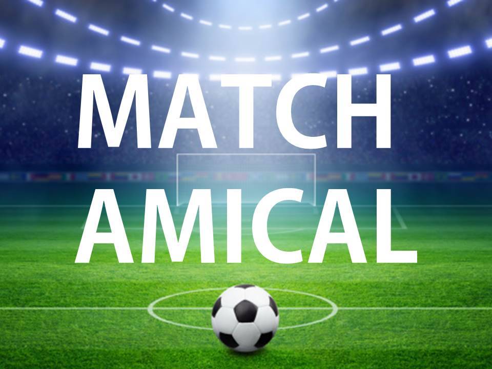 Match Aujourd Hui