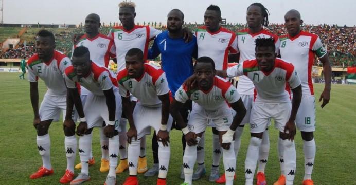 Etalons-du-Burkina