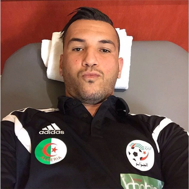 Hichem Belkaroui