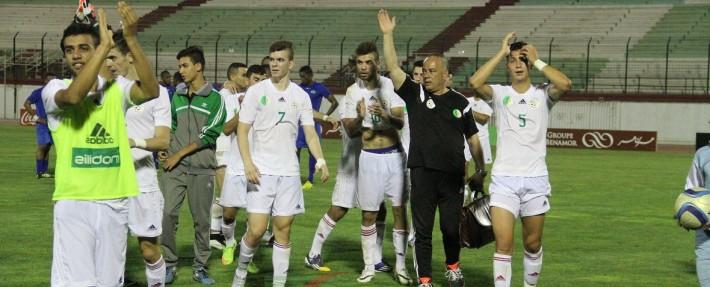AlgerieU23