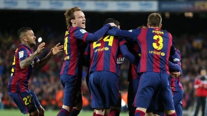 Le fc barcelone remporte la coupe du monde des clubs africa top sports - La coupe du monde des clubs ...