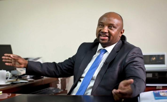 Isaac Mwangi