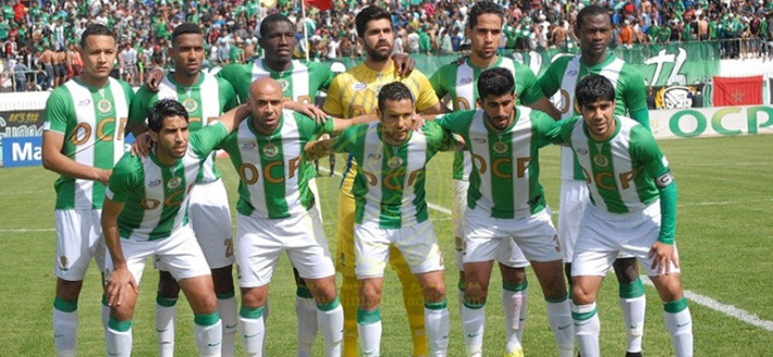 Olympique-de-Khouribga