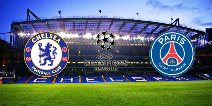 Chelsea-PSG
