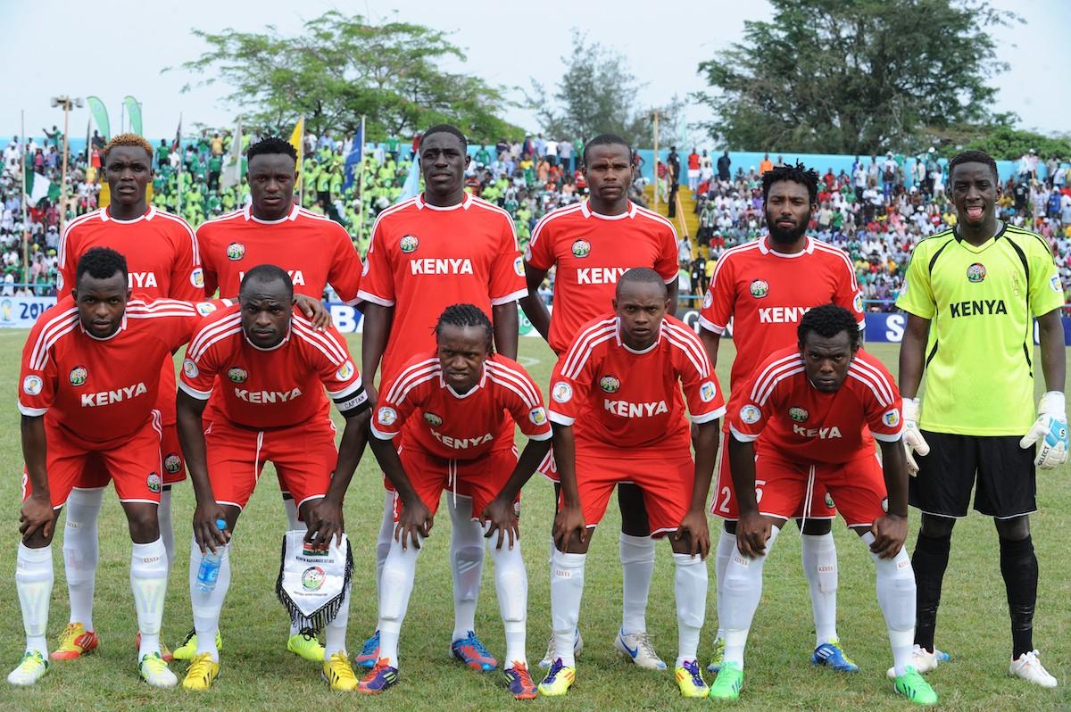 """Résultat de recherche d'images pour """"football kenya"""""""