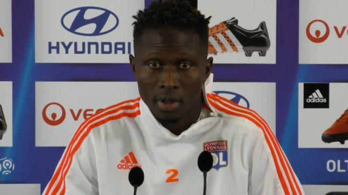 Lyon-Mapou Yanga Mbiwa