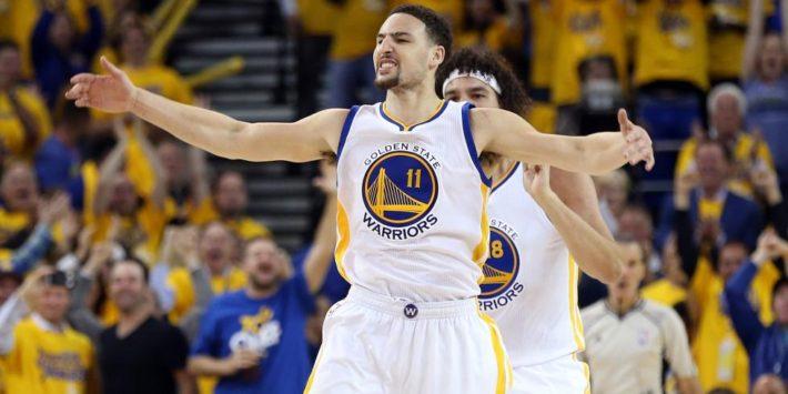 klay-thompson-warriors-basket-NBA