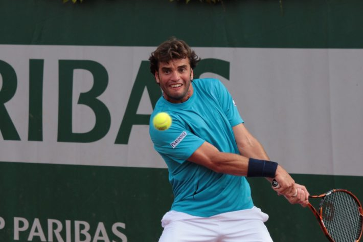 Roland-Garros-Malek Jaziri