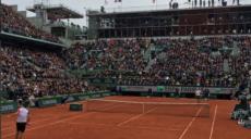 Andy Murray-Gasquet -Roland-Garros
