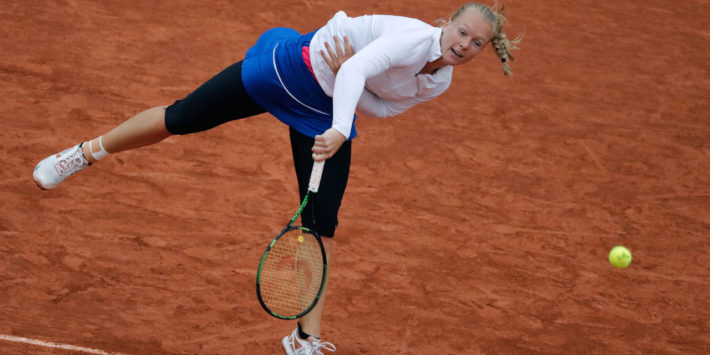 Roland-Garros-La-Neerlandaise-Kiki-Bertens