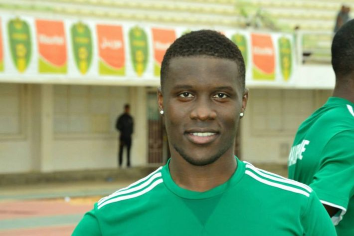 guidileye Diallo