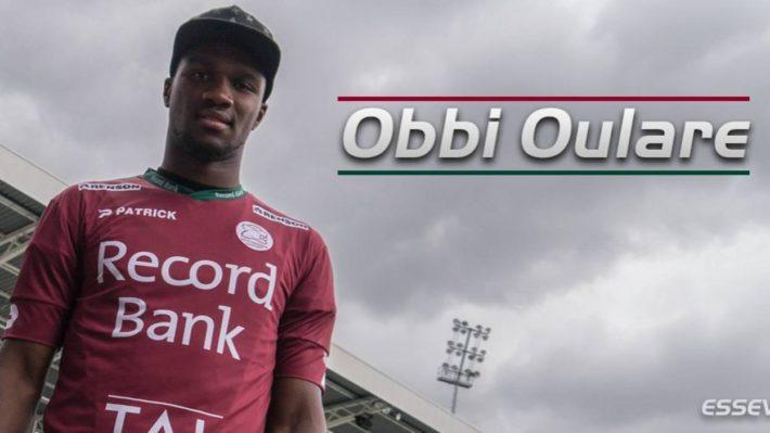 Obbi Oulare