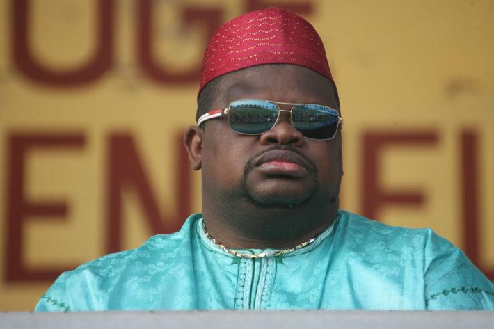 Koné Cheick Oumar lance la reconquête de son fauteuil