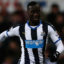 NEWCASTLE UPON TYNE, ENGLAND - JANUARY 16:  Henri Saivet of Newcastle United in action during the Barclays Premier League match between Newcastle United and West Ham United at St. James' Park on January 16, 2016 in Newcastle, England.  (Photo by Matthew Lewis/Getty Images)