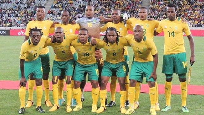 Coupe du monde 2018 la liste de l afrique du sud pour affronter le burkina faso et le ghana - Coupe du monde foot afrique du sud ...
