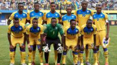 [Rwanda vs Gabon, CHAN - Group A, 20 Jan 2016 in Kigali, Rwanda.  Photo © Darren McKinstry 2016, www.XtraTimeSports.net]