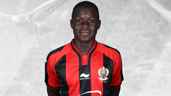 Malang Sarr earned a  million dollar salary, leaving the net worth at 0.7 million in 2017